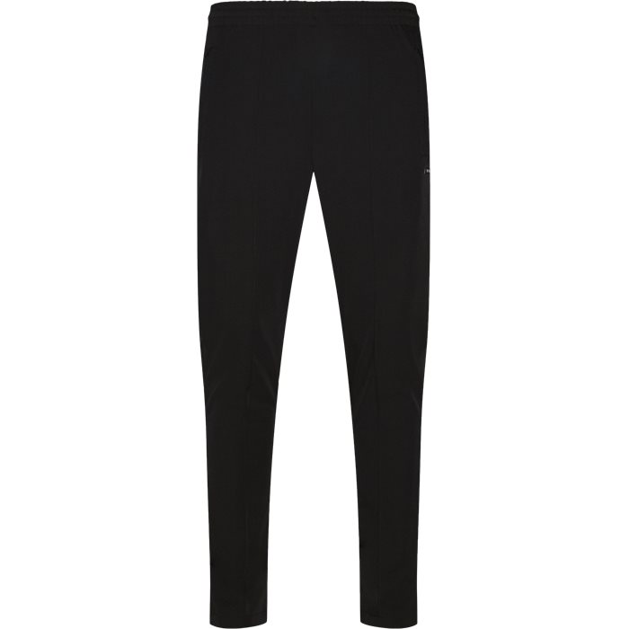 Flex Track Pant - Bukser - Tapered fit - Sort