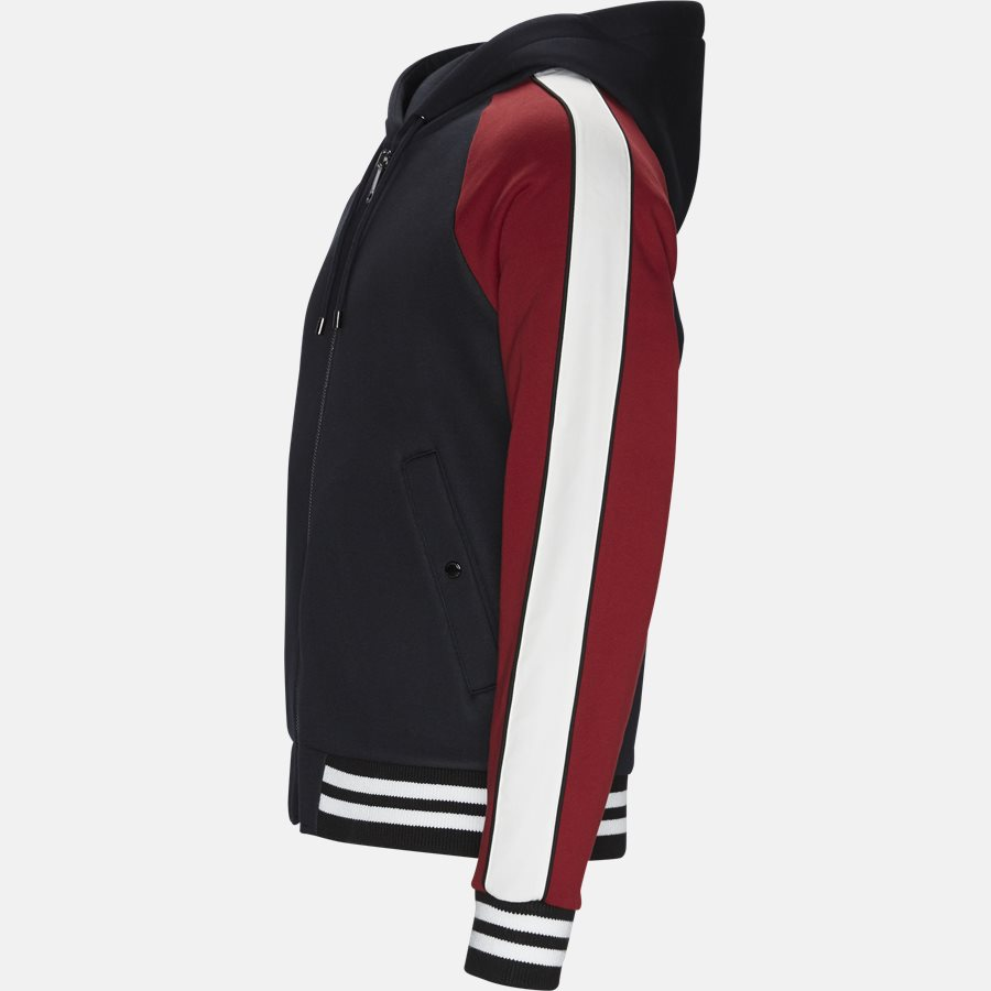8005066 - Sweatshirts - Regular fit - NAVY - 3