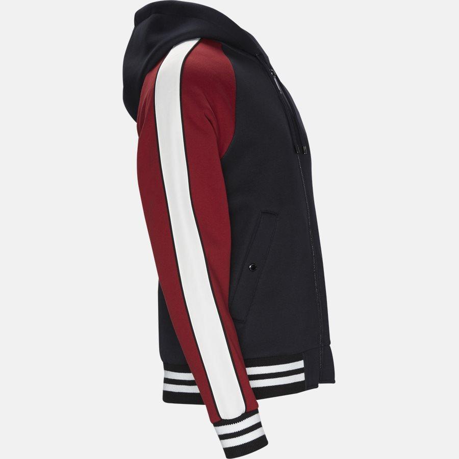 8005066 - Sweatshirts - Regular fit - NAVY - 4
