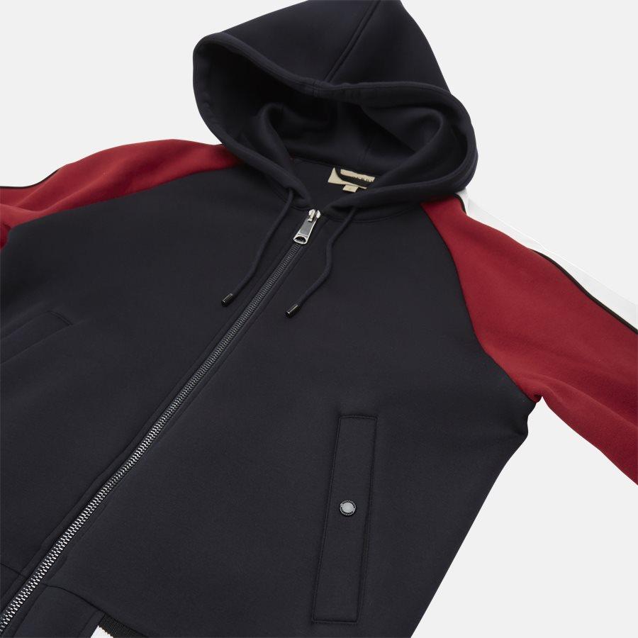 8005066 - Sweatshirts - Regular fit - NAVY - 6