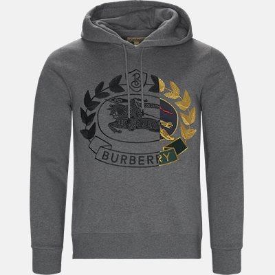 Sweatshirt  Regular | Sweatshirt  | Grå