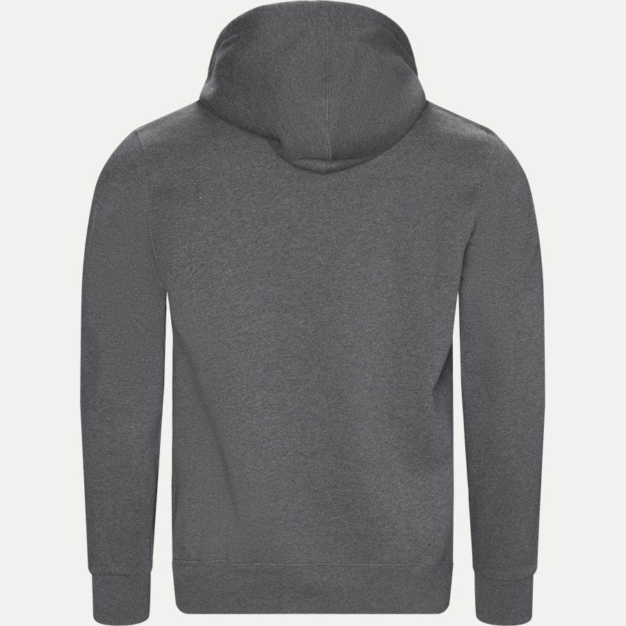 8007075 - Sweatshirt  - Sweatshirts - Regular - GRÅ - 3