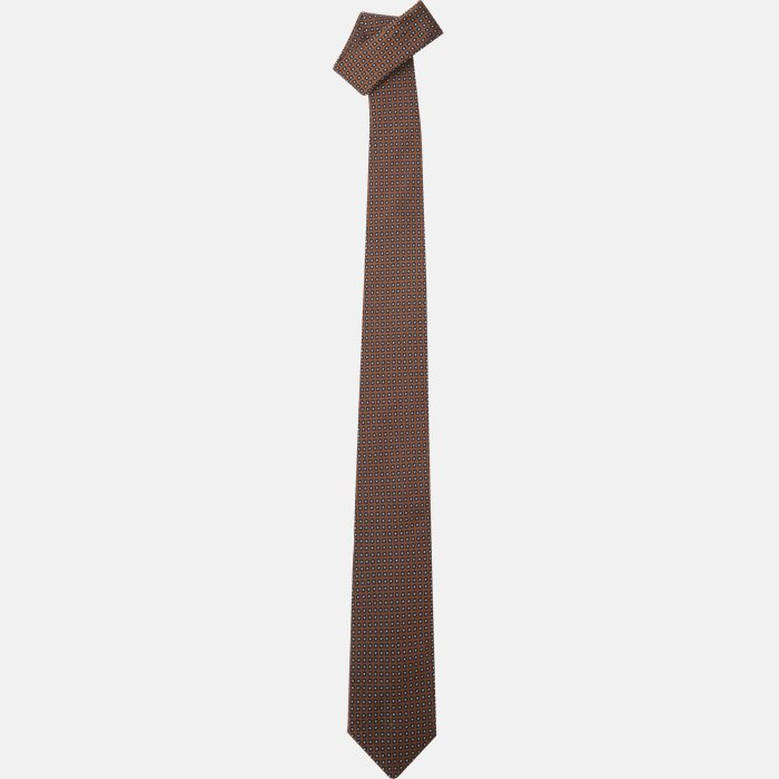 Ties - Brown