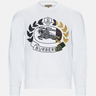 Sweatshirts | Hvid