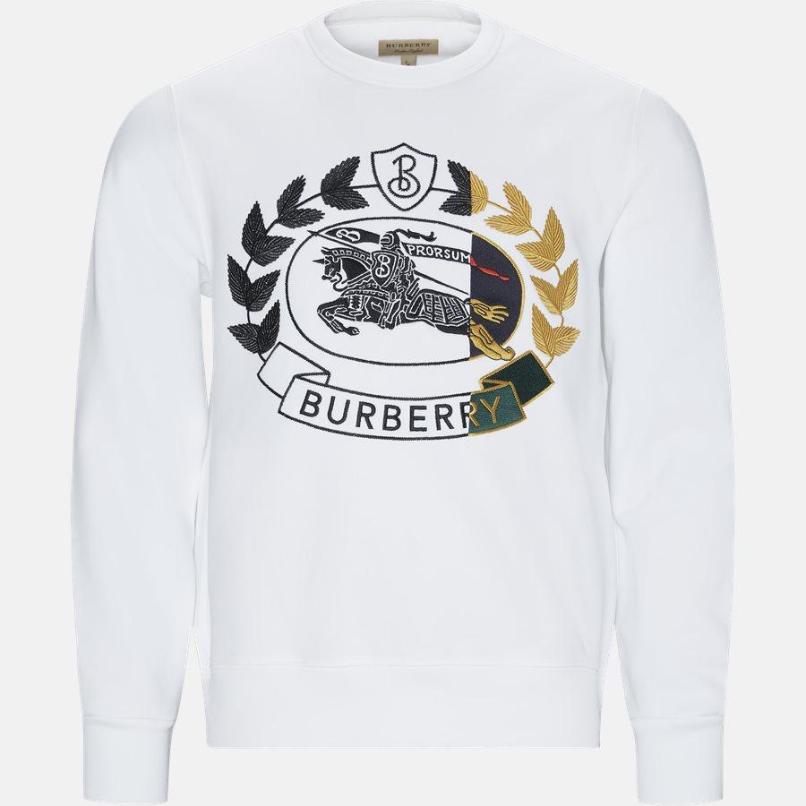 8007074 - Sweatshirts - HVID - 1