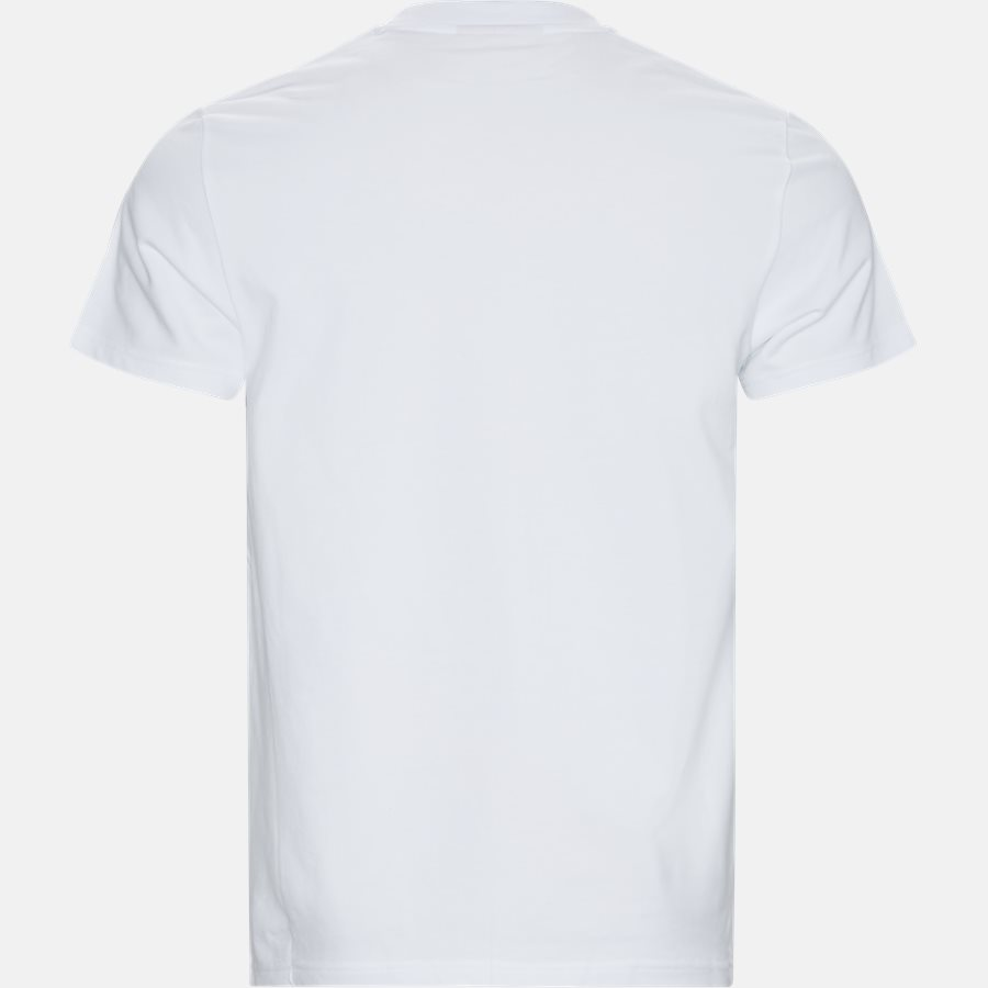 8004968 - T-shirts - HVID - 2
