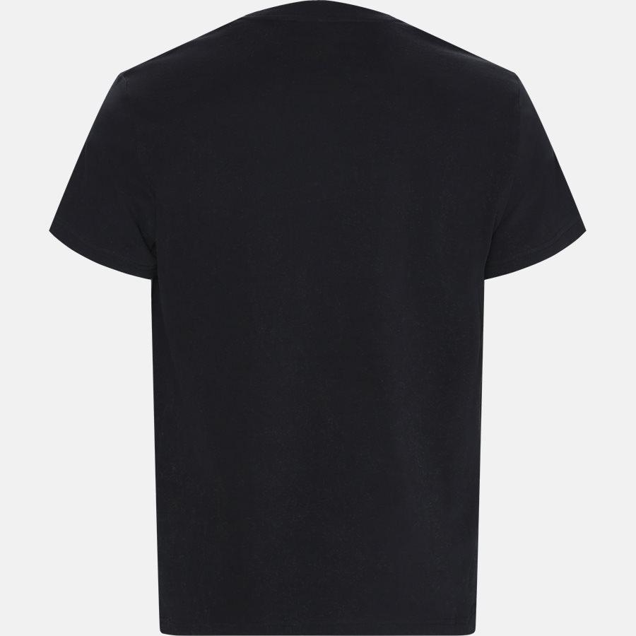 8004081 - T-shirts - SORT - 2