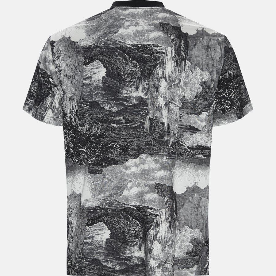 8007076 - T-shirts - Regular fit - SORT - 2