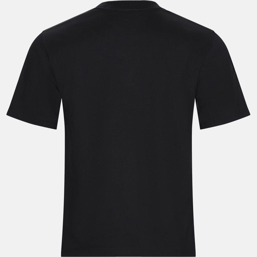 8007819 - T-shirts - Regular - SORT - 2