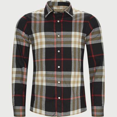 Skjorter | Sort