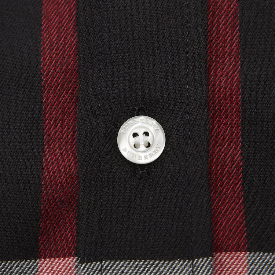 8004880 - Skjorter - SORT - 4