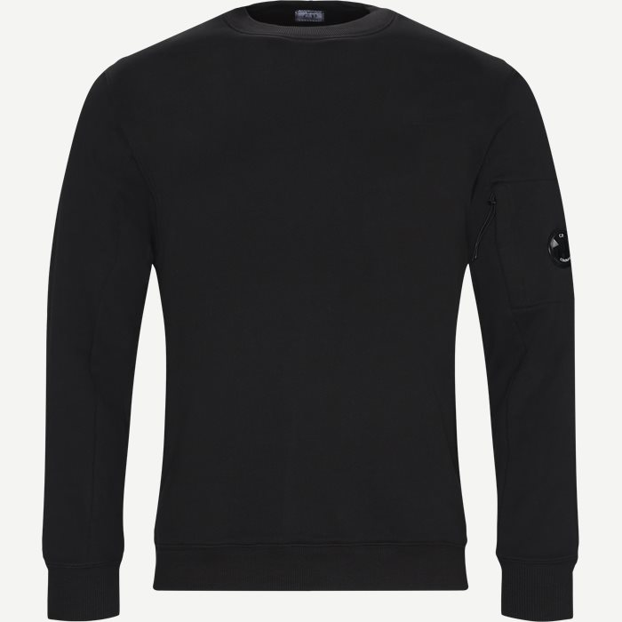 Sweatshirts - Regular fit - Schwarz