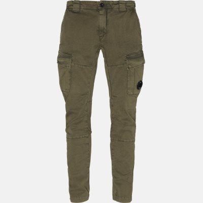 Slim | Bukser | Army