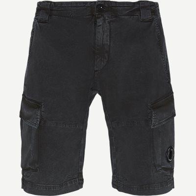 Regular | Shorts | Black