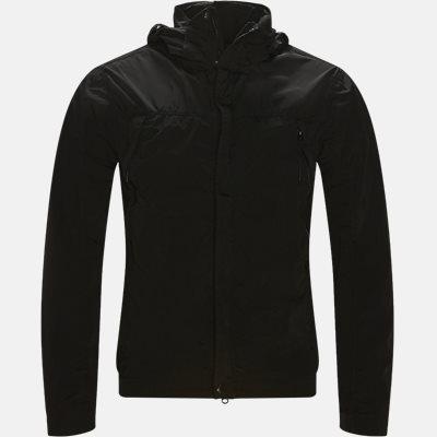 Regular | Jackets | Black