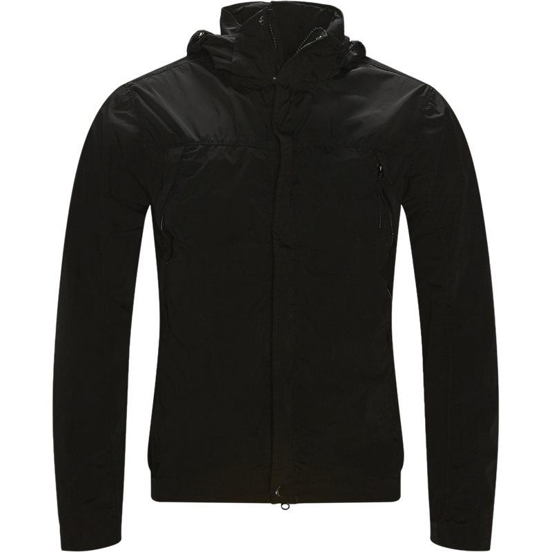 C.P. Company Nycra Goggle Jacket Sort