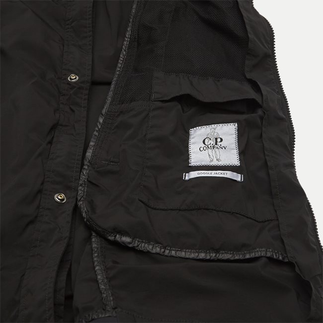 Nycra Goggle Jacket