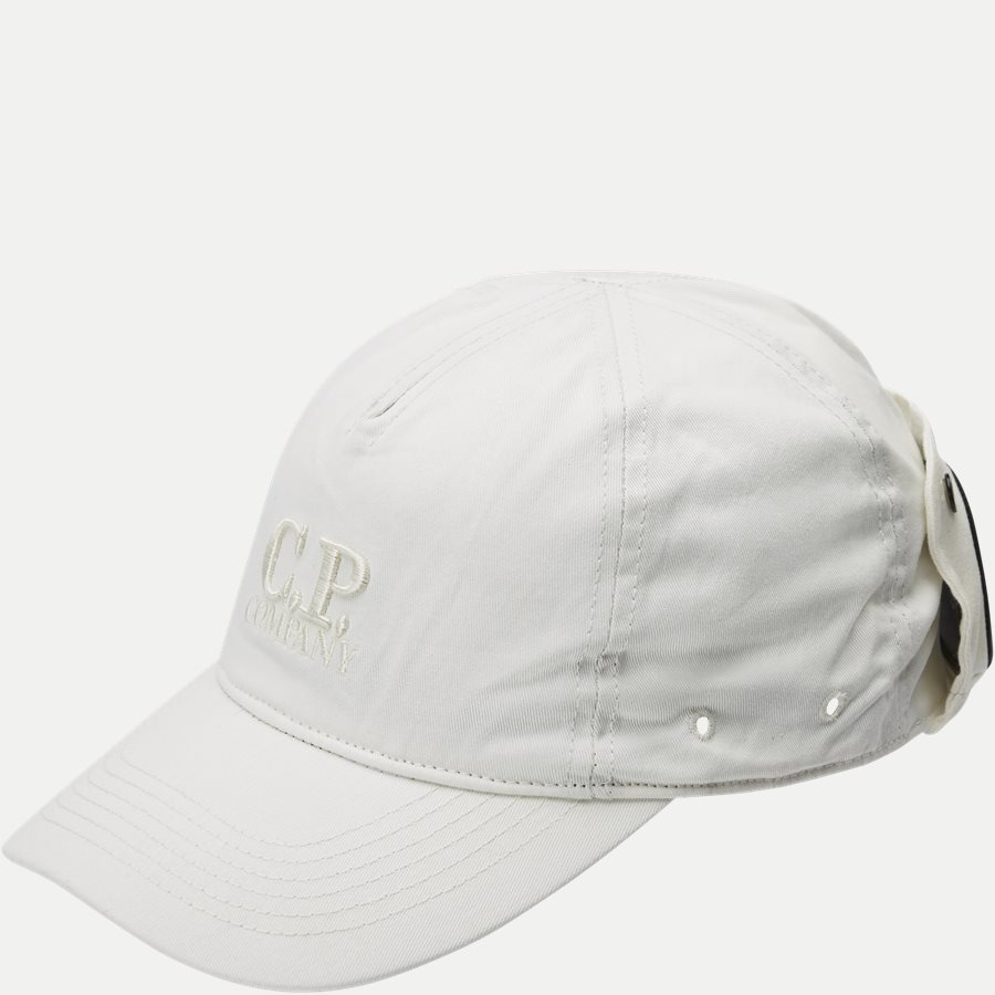 AC093A 005279A - Baseball Cap Gabardine - Caps - HVID - 1