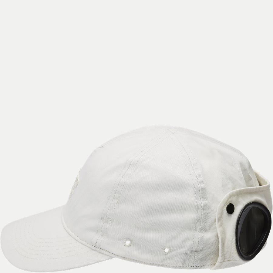 AC093A 005279A - Baseball Cap Gabardine - Caps - HVID - 3