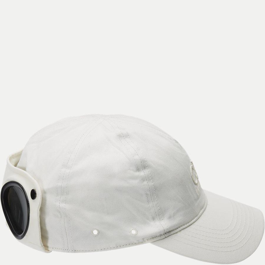 AC093A 005279A - Baseball Cap Gabardine - Caps - HVID - 4