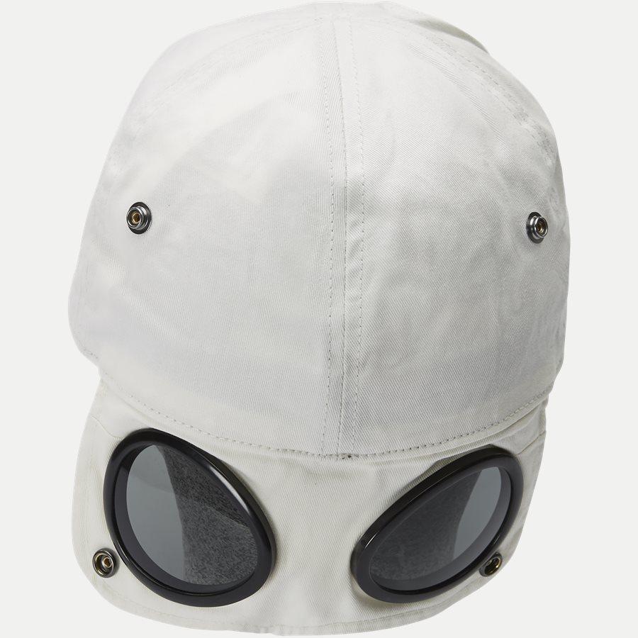 AC093A 005279A - Baseball Cap Gabardine - Caps - HVID - 5