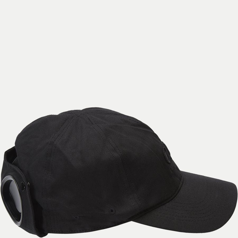 AC093A 005279A - Baseball Cap Gabardine - Caps - SORT - 4