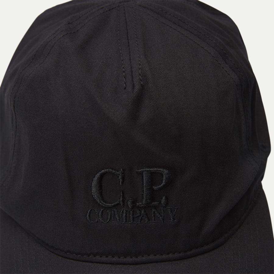 AC093A 005279A - Baseball Cap Gabardine - Caps - SORT - 6