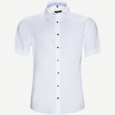 8466 Skjorte Modern fit | 8466 Skjorte | Hvid