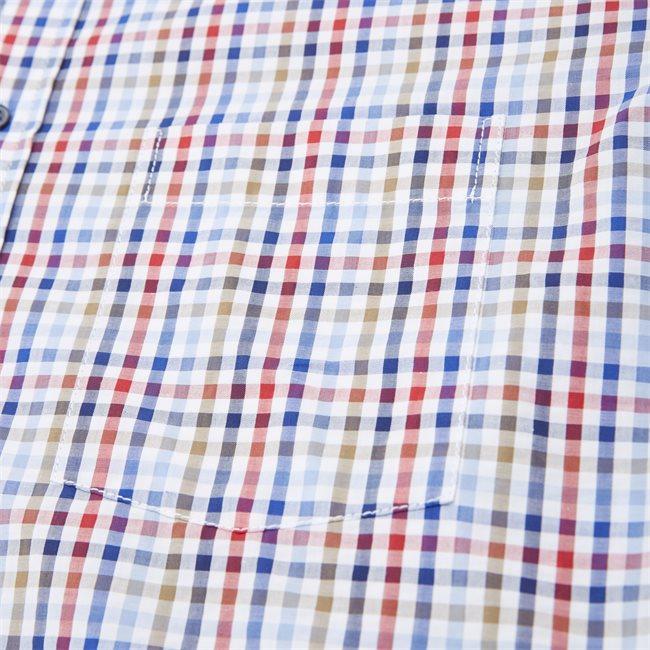 2288 Kortærmet Skjorte