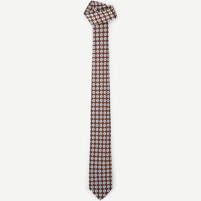 Ties - Red
