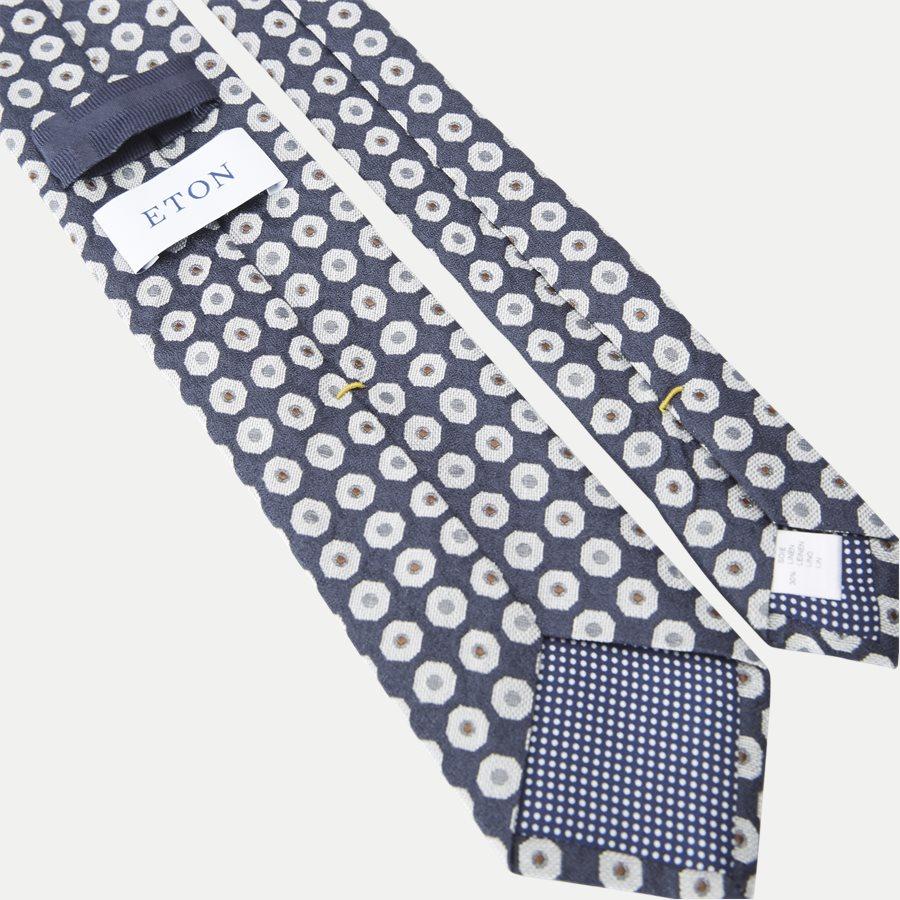 A000314532970 - Slips 7 cm. - Slips - NAVY - 3