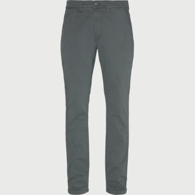 Marco 1200 Chinos Slim | Marco 1200 Chinos | Grøn