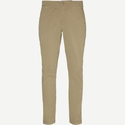 Marco 1200 Chinos Slim | Marco 1200 Chinos | Sand