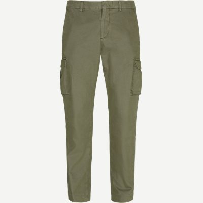 Django Pants Regular | Django Pants | Army