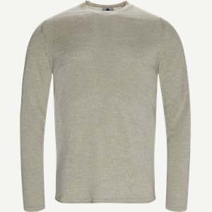 Regular | Knitwear | Sand