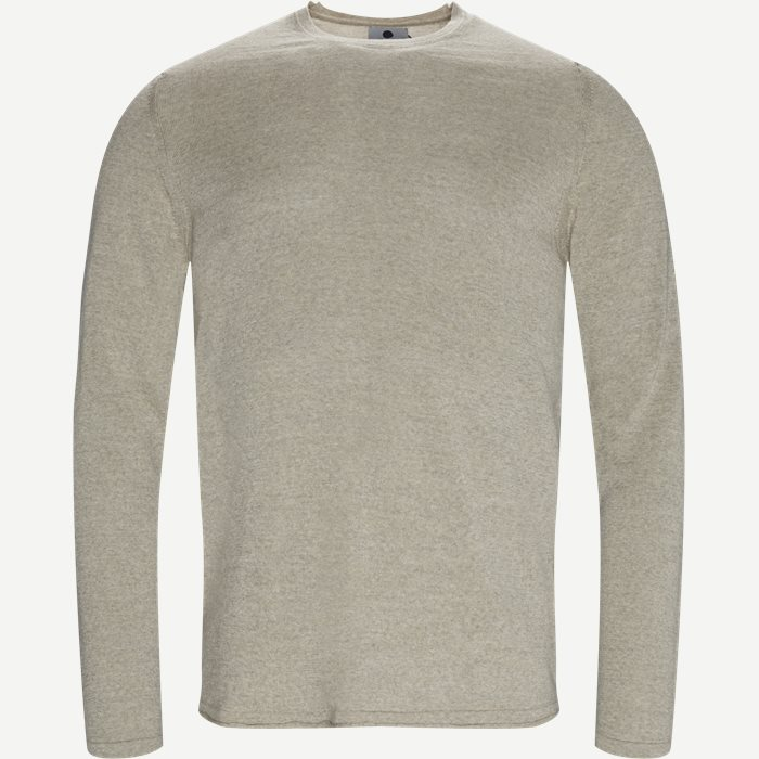 New Anthony 6120 Knit - Strik - Regular - Sand