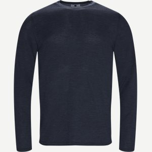 Regular | Knitwear | Blue