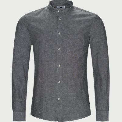 Devon 5092 Skjorte Regular | Devon 5092 Skjorte | Grøn