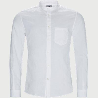 Devon 5092 Skjorte Regular   Devon 5092 Skjorte   Hvid