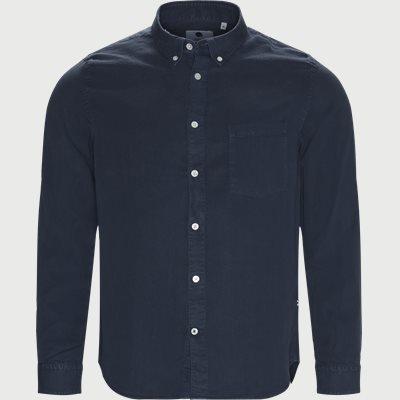 Sixten 5029 Skjorte Regular | Sixten 5029 Skjorte | Blå