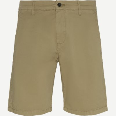 Crown Shorts Regular | Crown Shorts | Sand