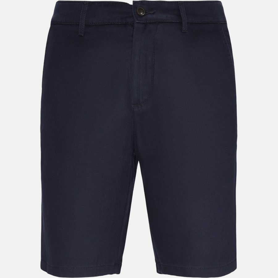 CROWN 1363 - Crown Shorts - Shorts - Regular - NAVY - 1