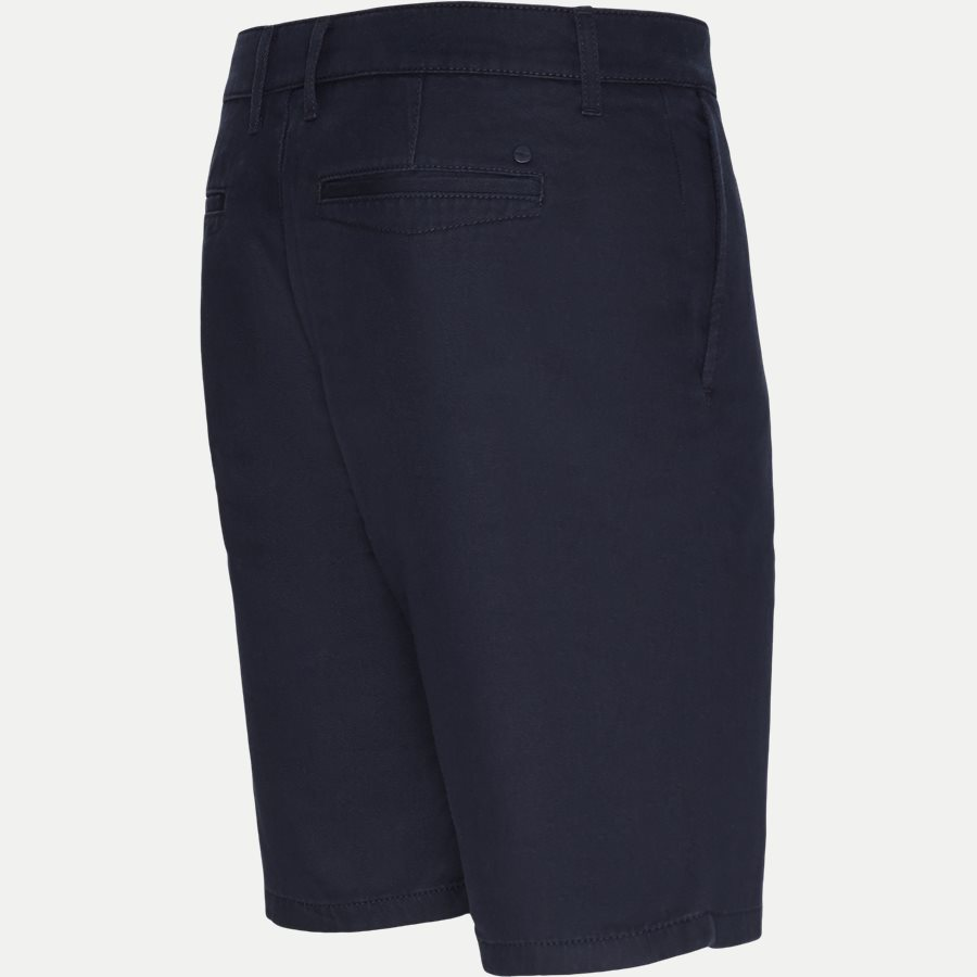 CROWN 1363 - Crown Shorts - Shorts - Regular - NAVY - 3