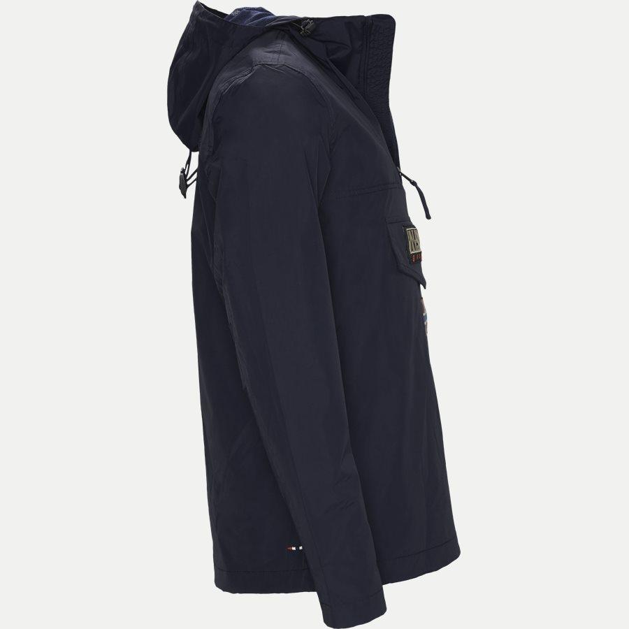 RAINFOREST - Jackets - Regular - NAVY - 4