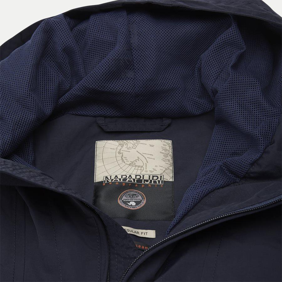 RAINFOREST - Jackets - Regular - NAVY - 5