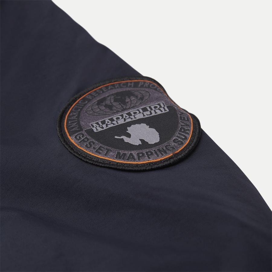 RAINFOREST - Jackets - Regular - NAVY - 7