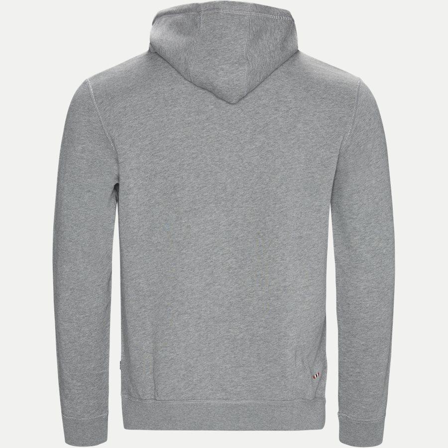 BEITEM H - Sweatshirts - Regular - GRÅ - 2