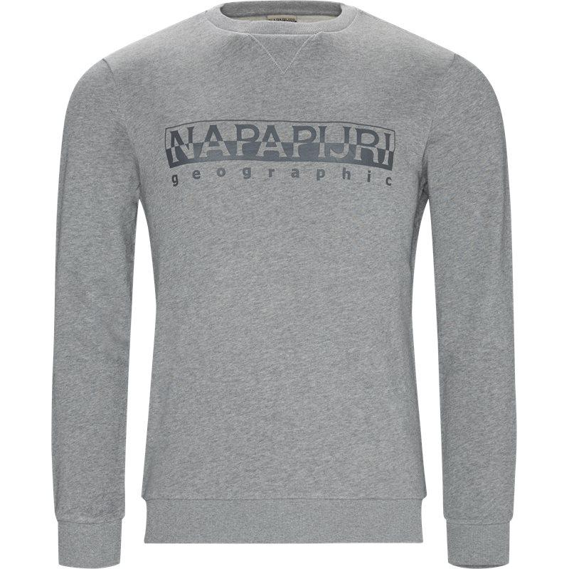 napapijri – Napapijri - bevora sweatshirt fra kaufmann.dk