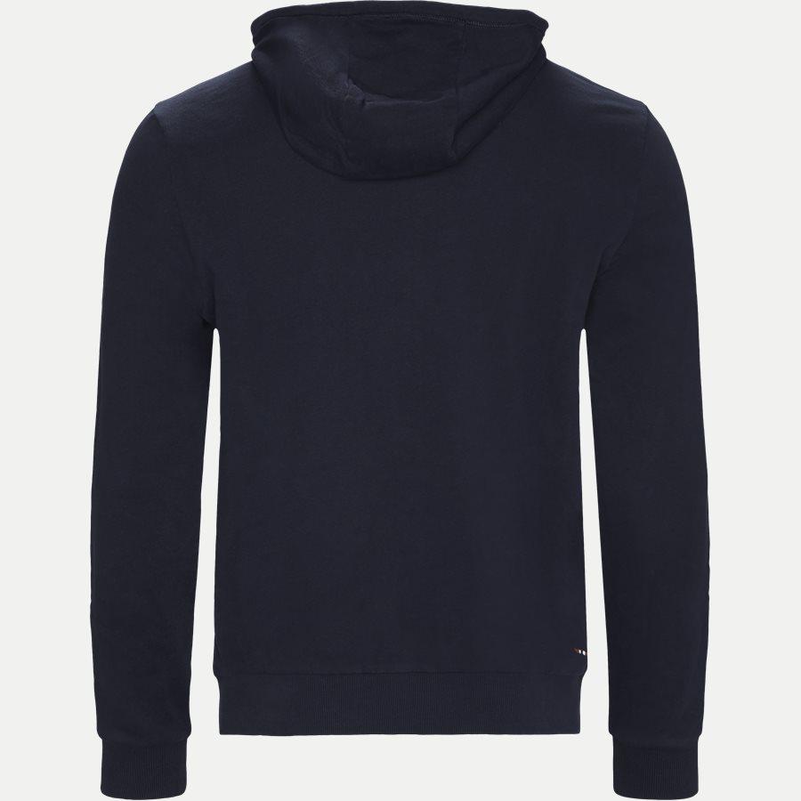BEVORA FZH - Sweatshirts - Regular - NAVY - 2