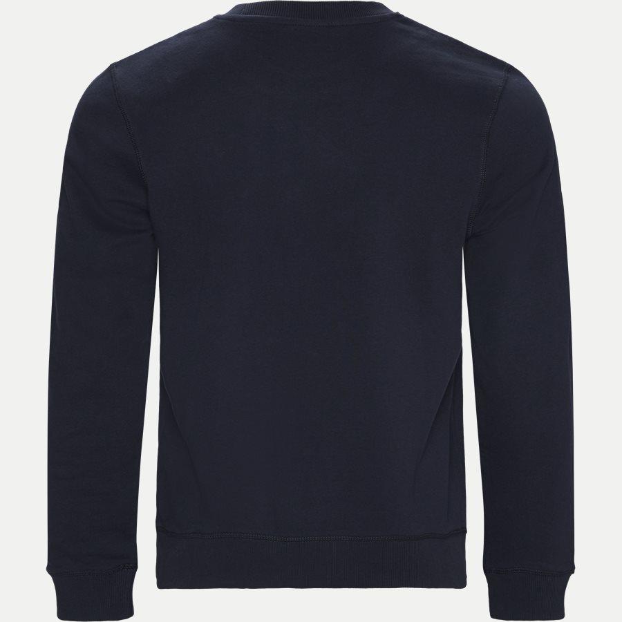 BALKA C - Sweatshirts - Regular - NAVY - 2